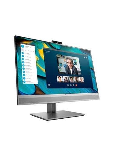 HP Hp Elite Display 23.8 E243M 1Fh48As 1920X1080 60Hz Hdmı Vga Dp 5Ms Ips Monitör Renkli